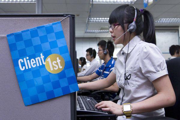 Phụ nữ Trung Quốc bị bắt thử thai khi xin việc
