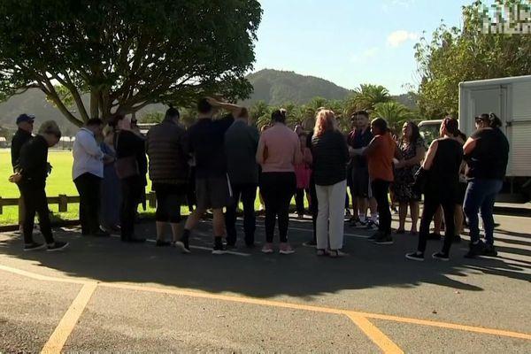 New Zealand cảnh báo sóng thần sau động đất 8,1 độ