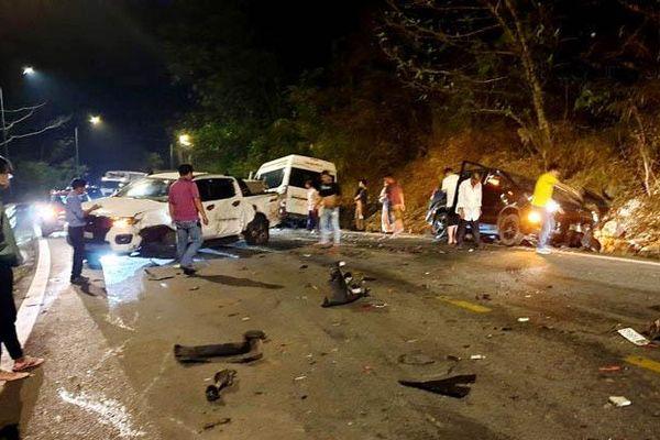 Lâm Đồng: Phê bình, chấn chỉnh các địa phương để tai nạn giao thông tăng cao