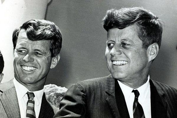 Bí mật cặp anh em Tổng thống Mỹ chết vì bị ám sát