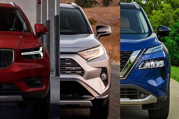 Top ôtô bền bỉ nhất thị trường Mỹ, Toyota tiếp tục áp đảo