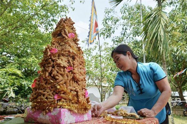 Quen mà lạ ẩm thực các dân tộc thiểu số Việt Nam
