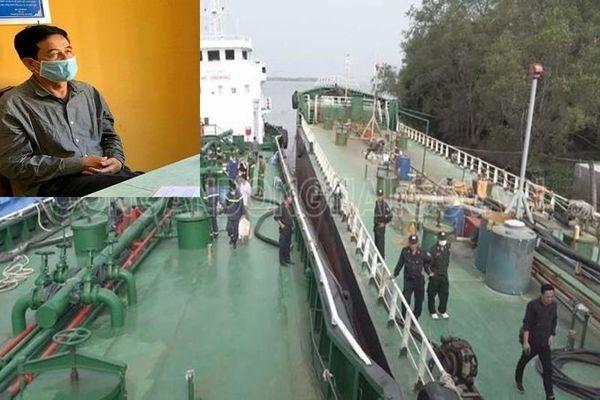 Khởi tố, bắt tạm giam Đội trưởng đội chống buôn lậu Hải quan liên quan đến Chuyên án 920G