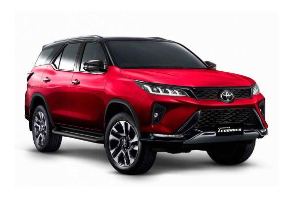 Top 10 thương hiệu ôtô bán chạy nhất thế giới tháng 1/2021: Toyota thống trị, Nissan vượt Hyundai, Kia vắng mặt