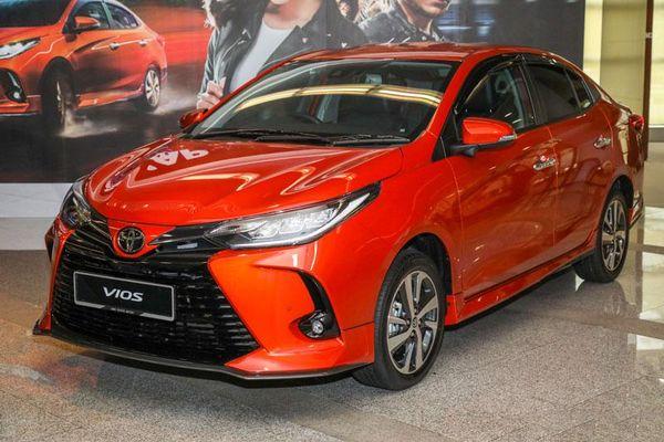 Top 10 ôtô bán chạy nhất tại Đông Nam Á năm 2020: Sốc toàn tập