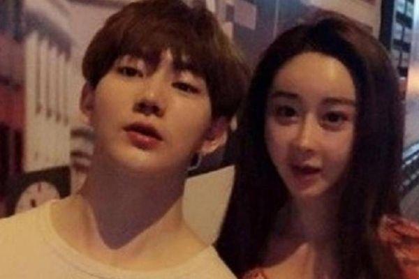 Cứu vãn hôn nhân với chồng kém 18 tuổi, cựu hoa hậu Hàn 'sẽ sống hết mình'