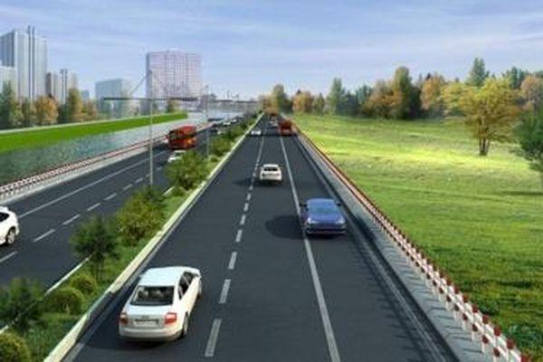 Đề xuất lập Hội đồng thẩm định liên ngành Dự án cao tốc Biên Hòa - Vũng Tàu