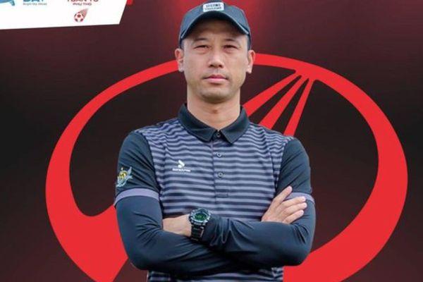 Cựu trung vệ Vũ Như Thành: 'Tôi sẽ chắt chiu từng cơ hội trên cương vị HLV'