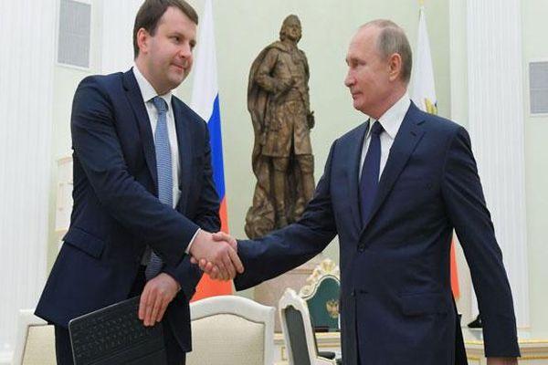 Cố vấn của Tổng thống Putin nhiễm Covid-19