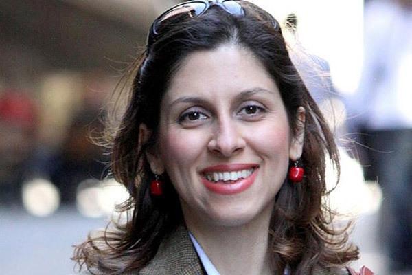 Iran phóng thích nhân viên cứu trợ Anh