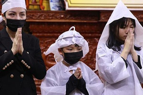 Mẹ Vân Quang Long: Họ vu khống chúng tôi mà không có chứng cứ, thậm chí nguyền rủa hai cháu nội của tôi