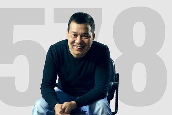 Đạo diễn Lương Đình Dũng làm giám khảo Liên hoan phim Quốc tế