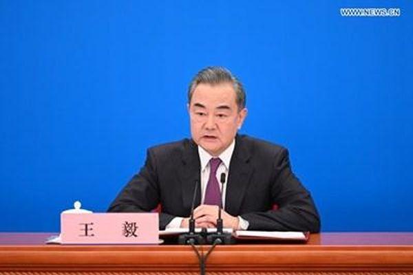 Trung Quốc sẵn sàng làm việc với Mỹ để đưa quan hệ đi đúng hướng