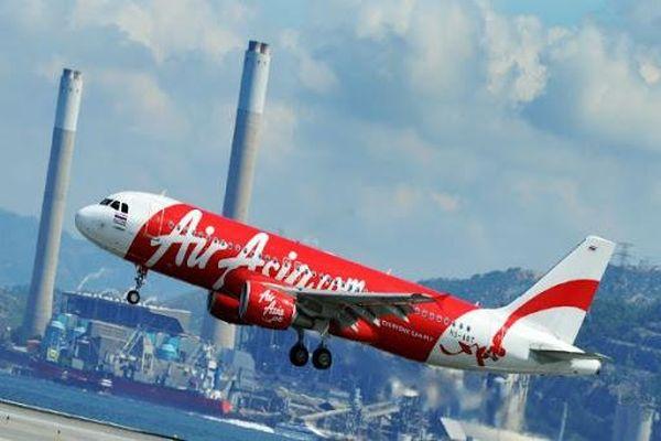 AirAsia mở dịch vụ taxi bay và giao hàng bằng máy bay không người lái