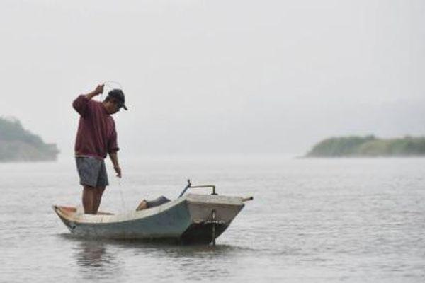 Dọc Mekong, ngư dân cầu cứu