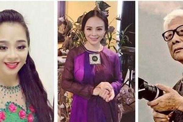 Phụ nữ Việt Nam qua lăng kính của những người làm nghệ thuật
