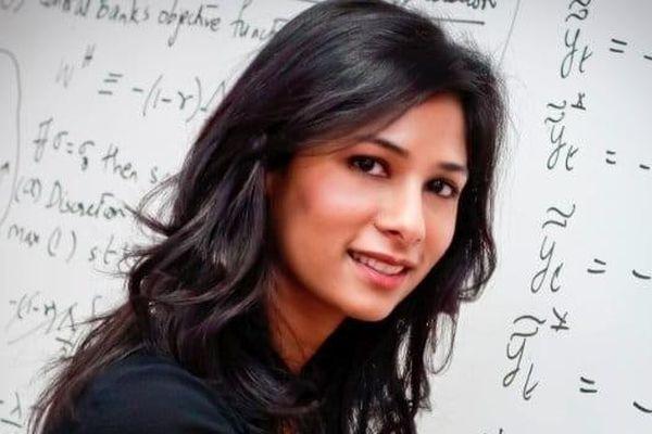 Gita Gopinath: Bóng hồng quyền lực ở IMF