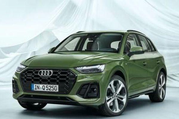 Cập nhật giá xe Audi mới nhất tháng 3/2021 tại thị trường Việt Nam