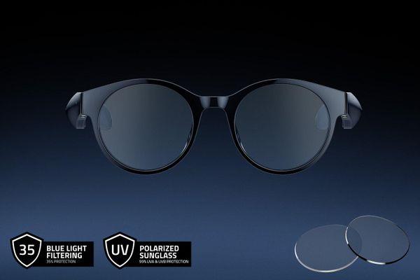 Razer ra mắt kính thông minh Anzu giá 200 USD