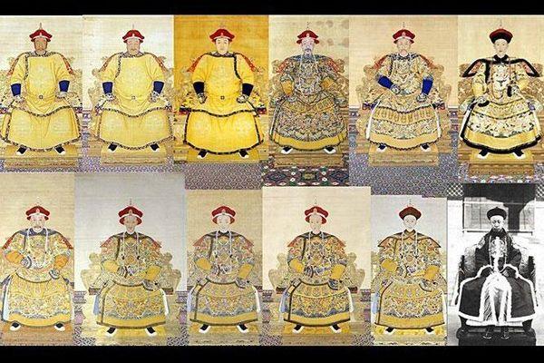 Giải mã bí ẩn 10 hoàng đế nhà Thanh đều băng hà vào cuối đông, đầu xuân, chưa ai vượt qua hết tháng Giêng