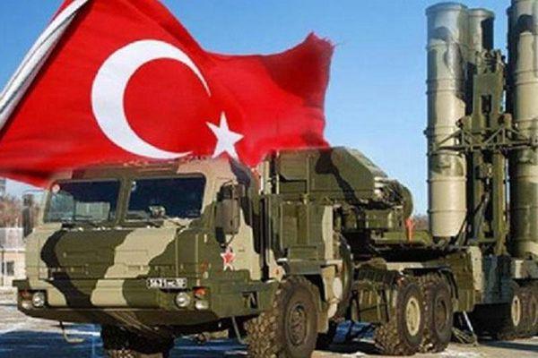 Thổ Nhĩ Kỳ vẫn muốn mua tổ hợp hệ thống phòng không S-400 Triumph cấp trung đoàn thứ hai