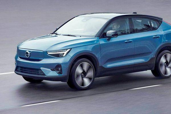 Volvo đánh cược tất cả với chiến lược phát triển xe điện