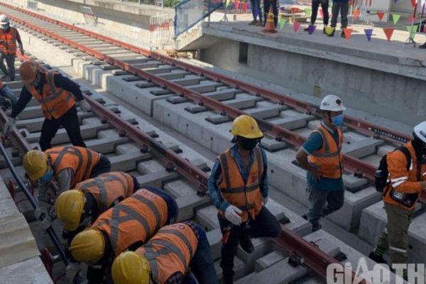 Vì sao nguyên nhân rơi gối cầu metro số 1 vẫn chưa ngã ngũ?