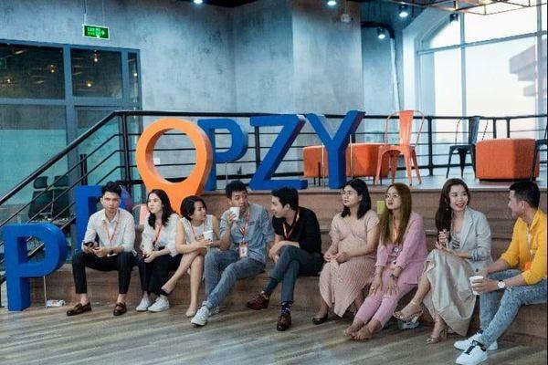 Cận cảnh Propzy Hub - trung tâm kết nối cộng đồng khởi nghiệp rộng 1.700m2
