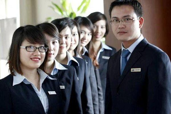 Gia tăng số lượng phụ nữ ở vị trí lãnh đạo trong ngân hàng