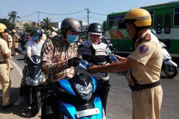 Sắp sửa đổi Nghị định 100 về xử phạt giao thông