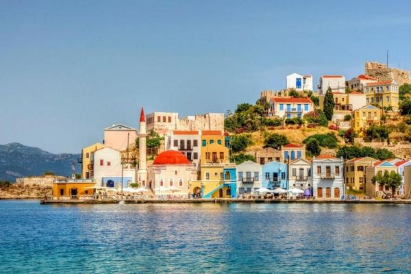 Hòn đảo 'không-Covid' trở thành nơi an toàn nhất để du lịch tại châu Âu