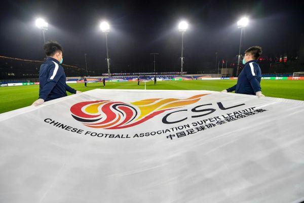 Bị biến thành trò hề, bóng đá Trung Quốc vẫn giữ luật kỳ quặc