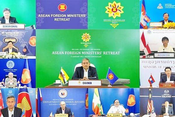 Tiếp nối vai trò Chủ tịch ASEAN từ Việt Nam: Cơ hội và thách thức với Brunei