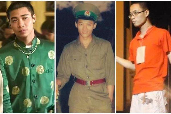 'Xỉu ngang xỉu dọc' với diện mạo thời trẻ của loạt sao nam Việt