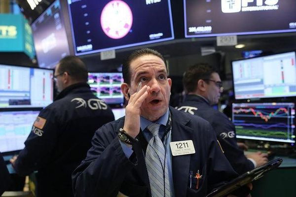Dữ liệu kinh tế tốt đang trở thành con dao hai lưỡi của thị trường chứng khoán