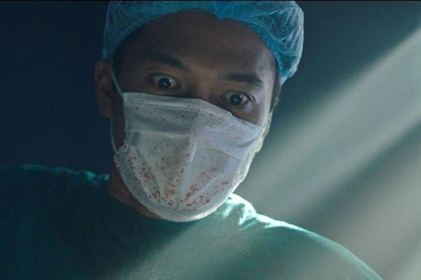Người chuyên trị vai 'sát nhân' Quang Tuấn trở lại màn ảnh rộng với vai diễn mẫu mực
