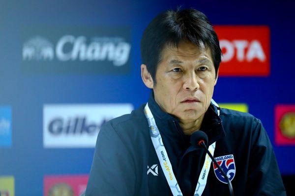Thái Lan chưa đầu hàng trong cuộc đua đăng cai VL World Cup