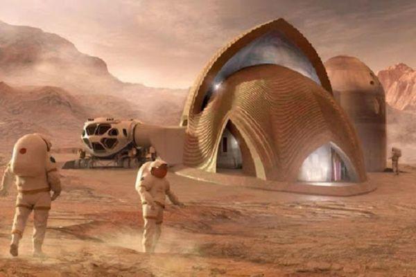 NASA đang 'đúng lộ trình' để đưa người lên định cư trên Sao Hỏa