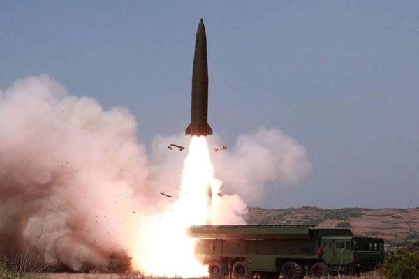 SOHR: Nga tấn công bằng tên lửa hành trình Iskander trực tiếp từ căn cứ không quân Khmeimim