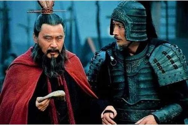 Tài năng vượt xa Gia Cát Lượng, nếu mưu sĩ này không chết, Tào Tháo không dám xưng vương (Phần 1)