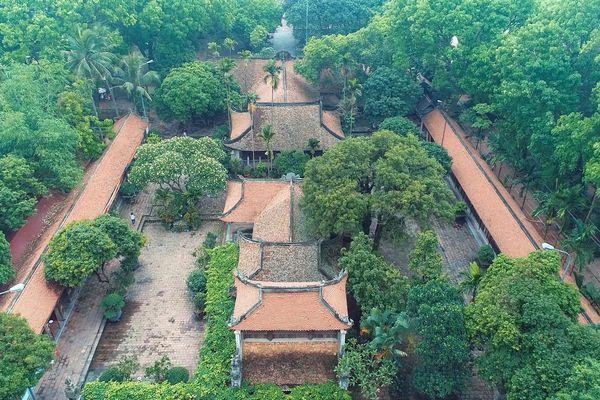 Bắc Giang: Ngôi chùa thiêng từng là Trung tâm Phật giáo lớn nhất thời Trần