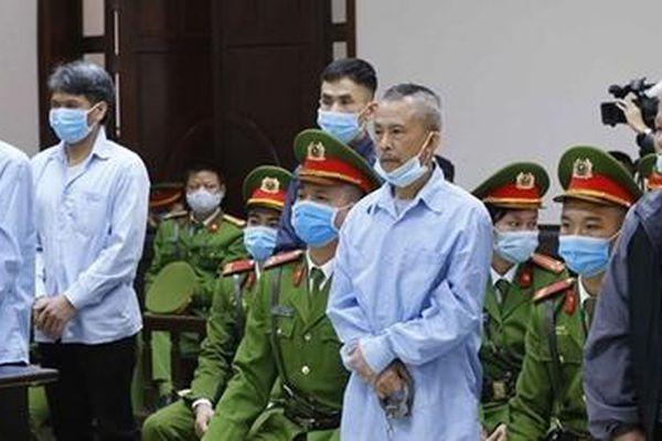 Đề nghị giữ nguyên 2 án tử hình trong vụ giết người ở Đồng Tâm