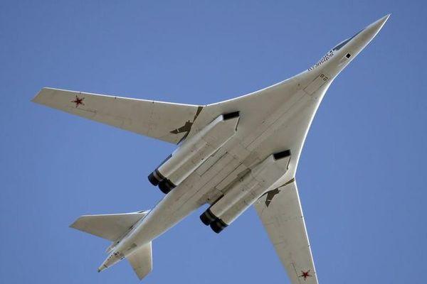 Tu-160 của Nga được trang bị động cơ mới với uy lực gấp bội