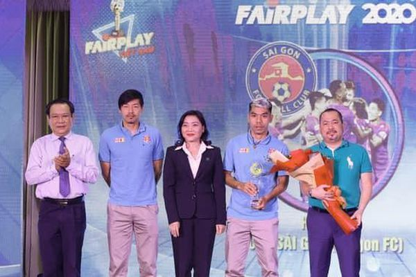 Chủ tịch CLB Sài Gòn nói gì về chiến lược 'J- League hóa'