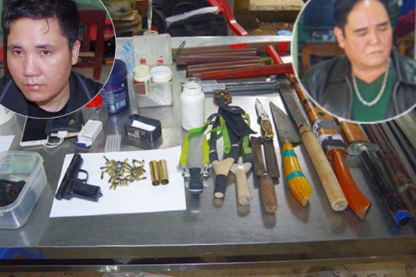 Thái Nguyên: Khám nhà đối tượng buôn bán ma túy, phát hiện 'kho hàng nóng'