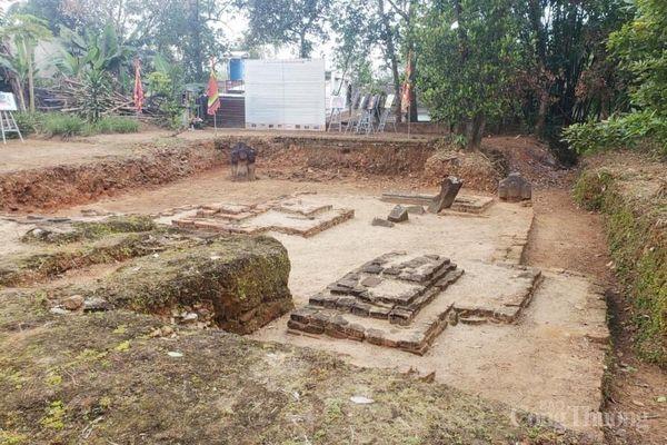 Làm gì để di chỉ khảo cổ Chăm Phong Lệ không 'ngủ quên' trở lại
