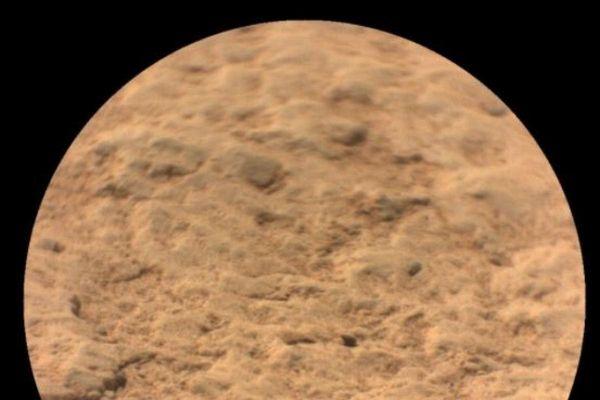 Lắng nghe âm thanh mới nhất trên sao Hỏa được tàu thám hiểm Perseverance ghi lại