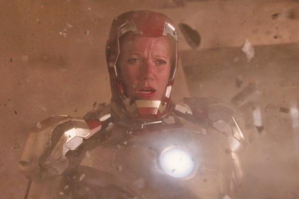 Gwyneth Paltrow sẵn sàng trở lại Vũ trụ Điện ảnh Marvel