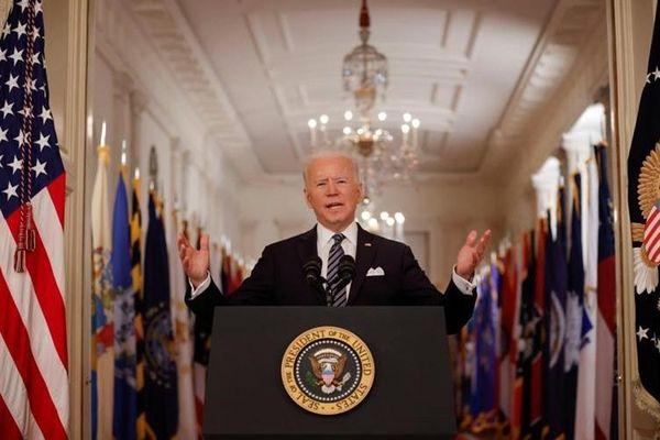 Tổng thống Mỹ công bố giai đoạn tiếp theo của cuộc chiến chống Covid-19