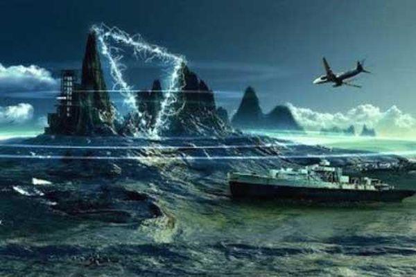 Những mất tích bí ẩn ở tam giác quỷ Bermuda